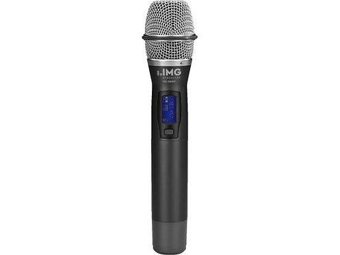1,8GHz-es multifrekvenciás kézi rádiós mikrofon