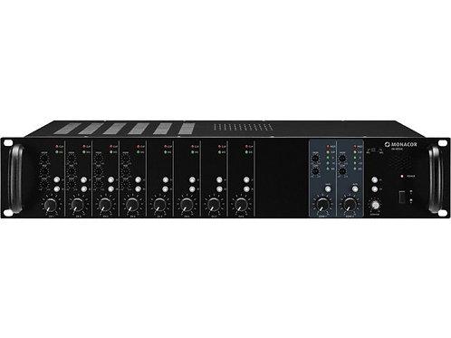 2-zone PA matrix mixing amplifier