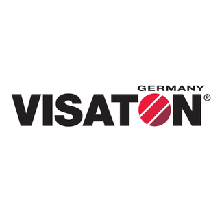 VisatonCard
