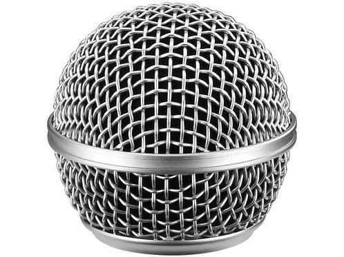 Csere-mikrofonkosár
