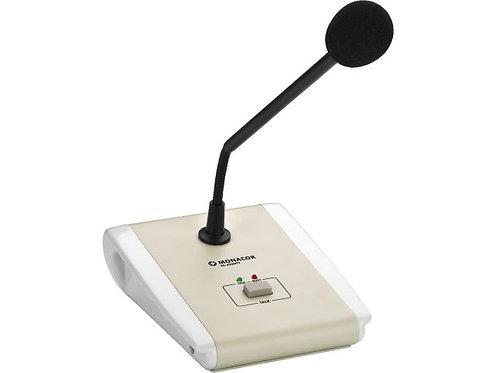 Asztali PA-utasítómikrofon