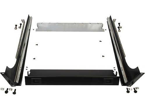 """482 mm (19"""") rack mounting set, 3 RS, for ONE-500"""
