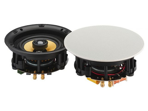 Bluetooth hi-fi flush-mount speaker stereo set