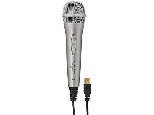 Dinamikus mikrofon
