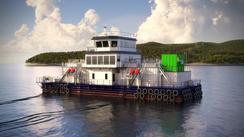 Fjord Maritime - Fjord Hybrid