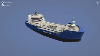 Aquaship Viking Viewer
