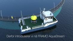 FRAMO - Aquastream