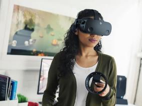Utvikling av VR Software