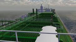 Odfjell Tanker - VR DEMO