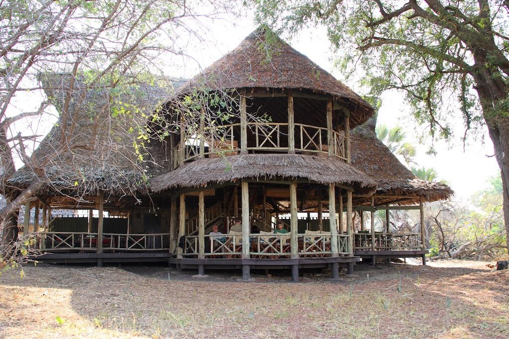 Katavi Wildlife Cap