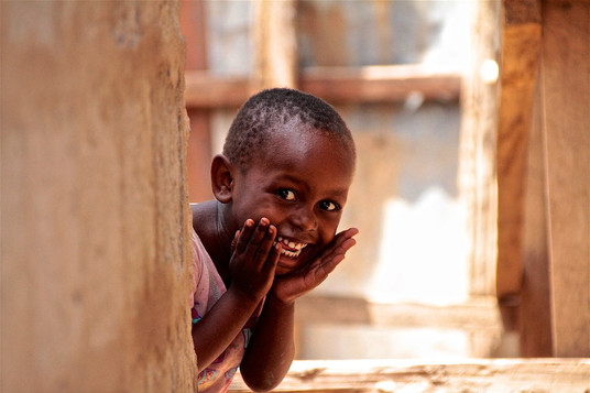 Mloka village visit