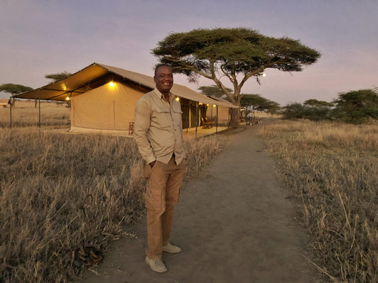 Why a private safari is perfect and the safest trip to plan now