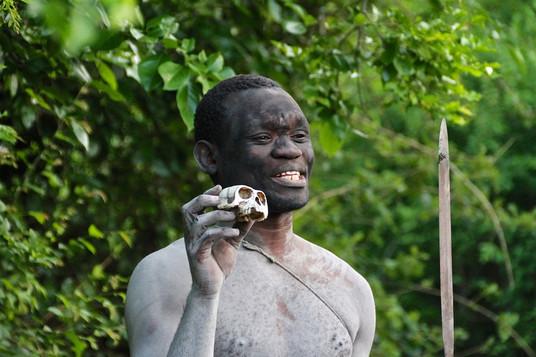 Bushman Didi