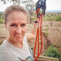 Kristin Tanzania Explorer