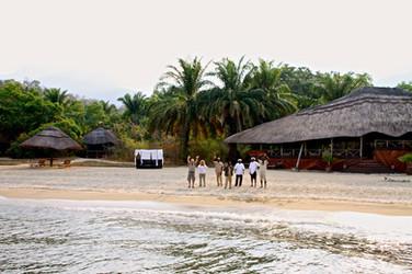 Kunge Beach Lodge