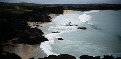 Amazing seaside views