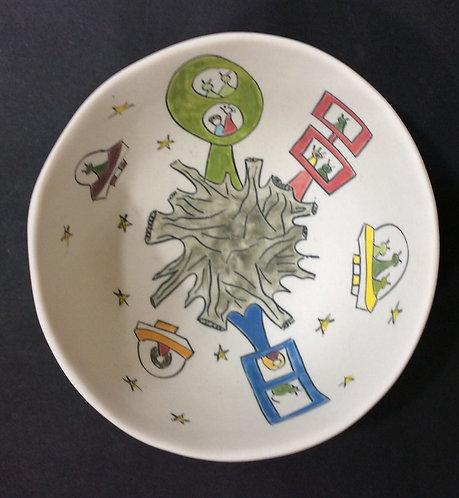 Fun in Space -- Bowl