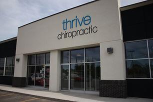 Upper Cervical Chiropractic Winnipeg