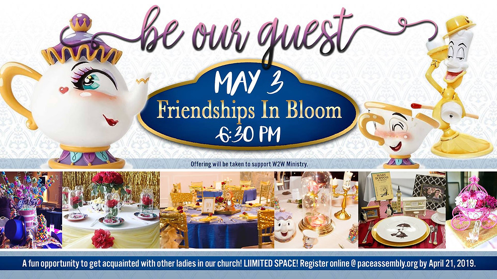 Friendships In Bloom 2019 Pensacola PhotoBooth Photo Booth