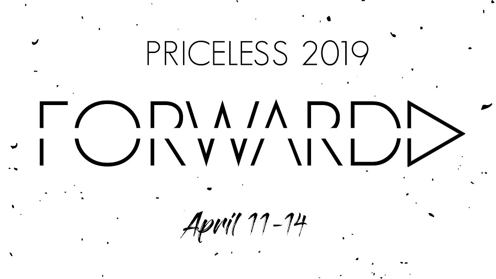 Priceless 2019 Forward April 11-14 Women's Conference Pensacola Photo Booth After Party
