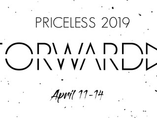 Priceless Women's Conference 2019!