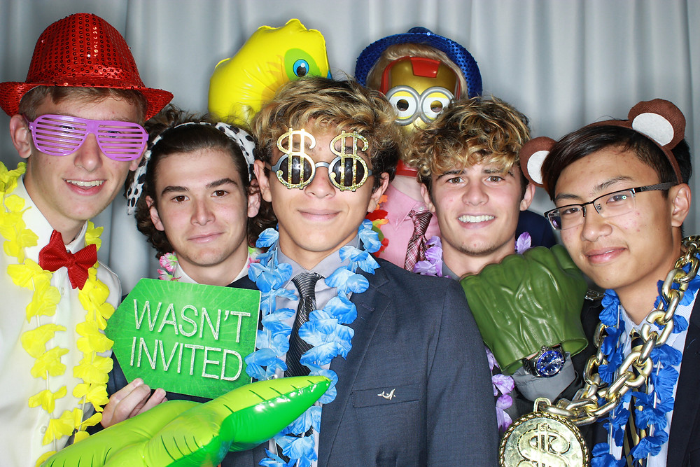 PPB Pensacola Photo Booth Event Photo Single