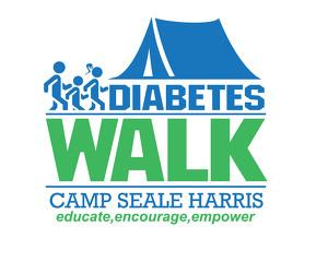 Camp Seale Harris WALK!