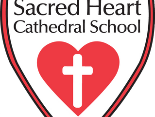 Sacred Heart Cathedral School Graduation!