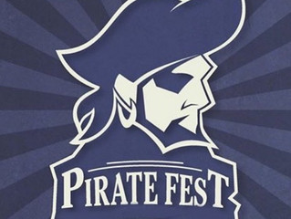 PSC PirateFest 2019!