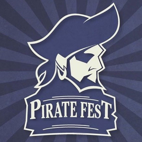 Pensacola State College Pirate Fest 2019 PirateFest Pensacola PhotoBooth Photo Booth