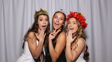 Grad Party Photo Booth!