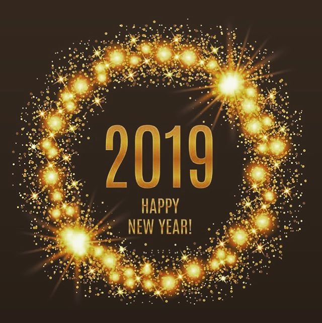 Happy New Year 2019 Happy New Year's Eve A DJ Connection New Year's Eve Party Pensacola Photo Booth DJ