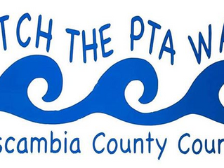 Escambia County PTA Vendor Fair