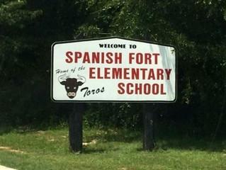 Spanish Fort Elementary Carnival!
