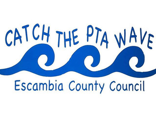 Attention Members of the Escambia County PTA!
