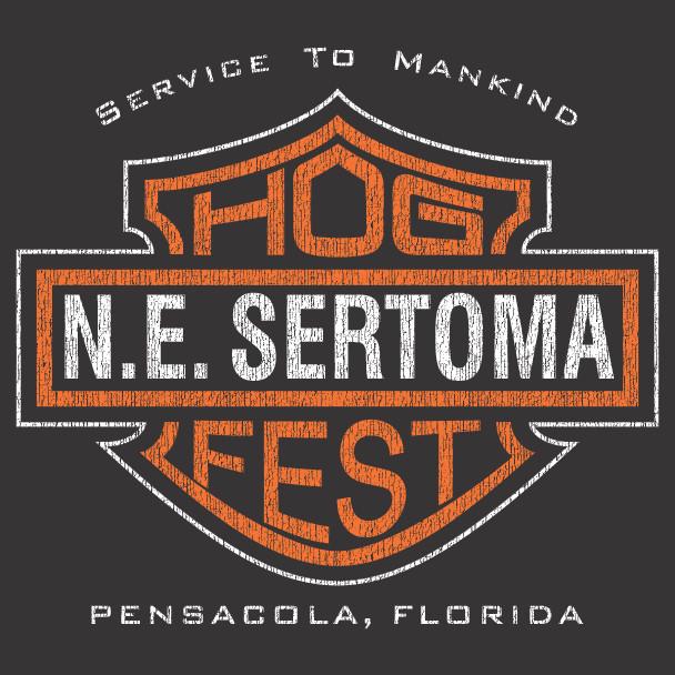 Hogfest NE Sertoma Pensacola, Florida Service To Mankind 2019 Pensacola PhotoBooth