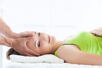 Ostéopathie Ste-Marie