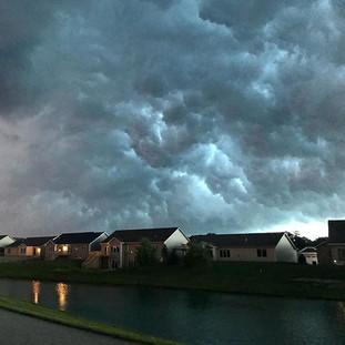 Storm Brewin'