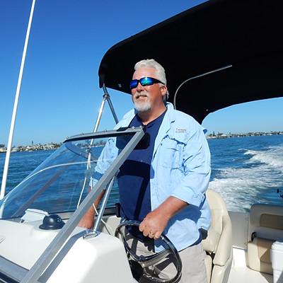Bradenton Fishing Charters