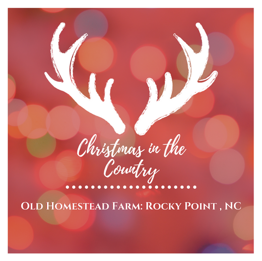 Christmas in the Country Logo