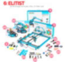 SMINKS LABS coding electronics robotics kit
