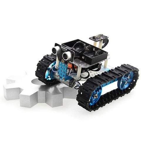 Starter Robot Kit-Blue (IR Version)