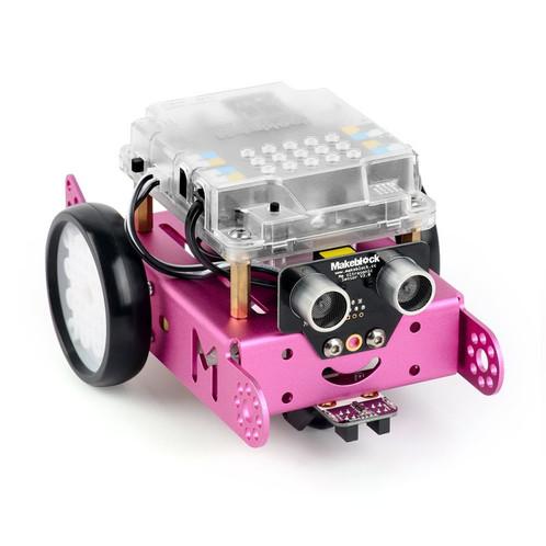 mBot V1 1-Pink (2 4G Version)
