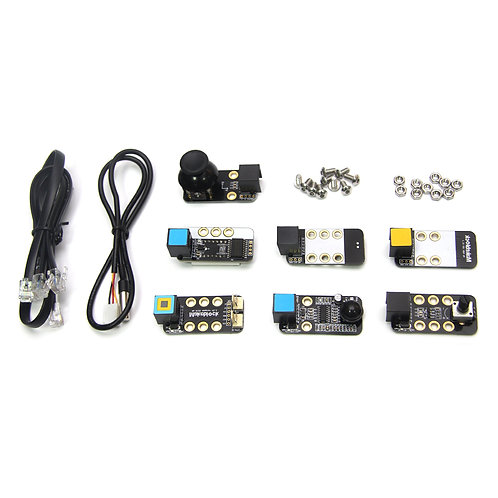 Electronic Add-on Pack