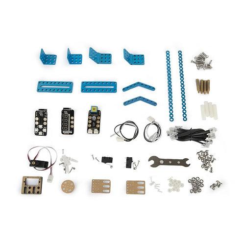 Variety gizmos add-on pack for mBot & mBot Ranger
