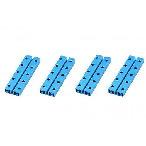 Beam 0824-080-Blue (4-Pack)