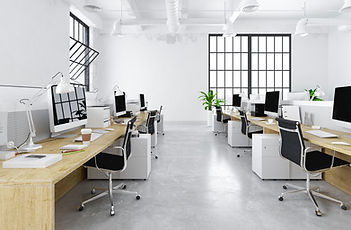 Office Design and Construction
