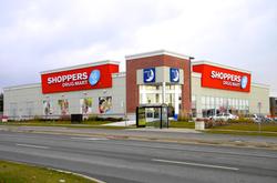 Shoppers Drugmart - Burlington 1