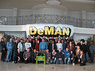 DeMan Construction Experts