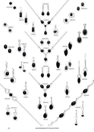Jet Jewellery